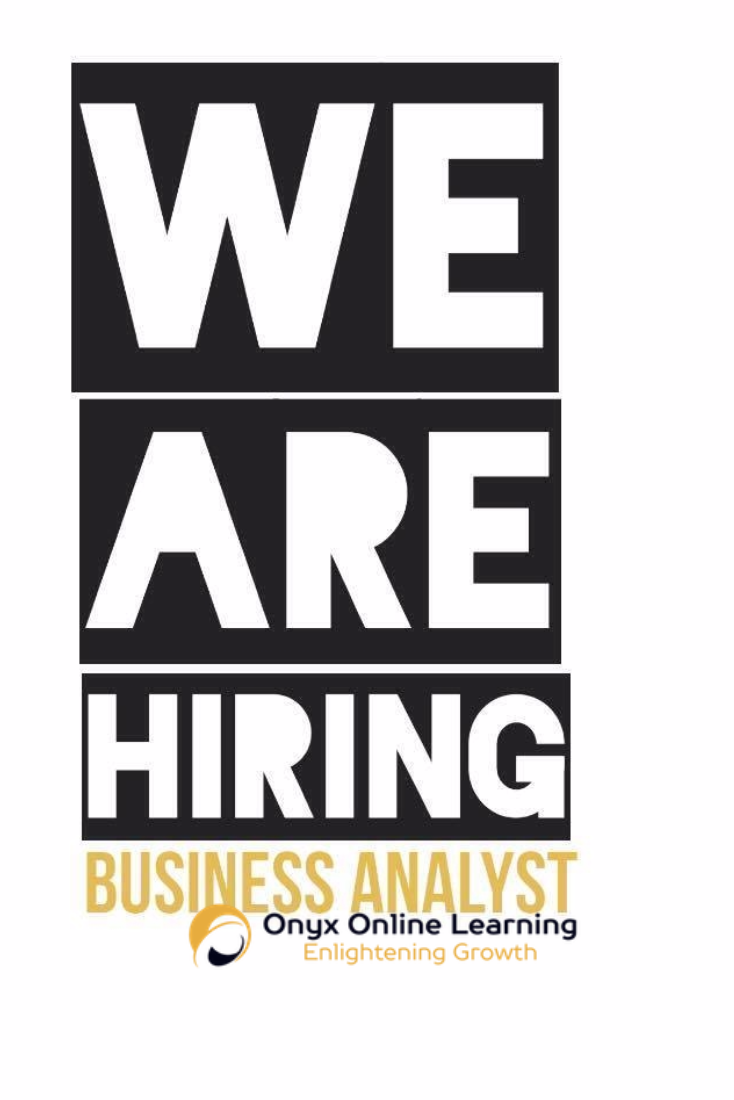 Vacature Business Analyst