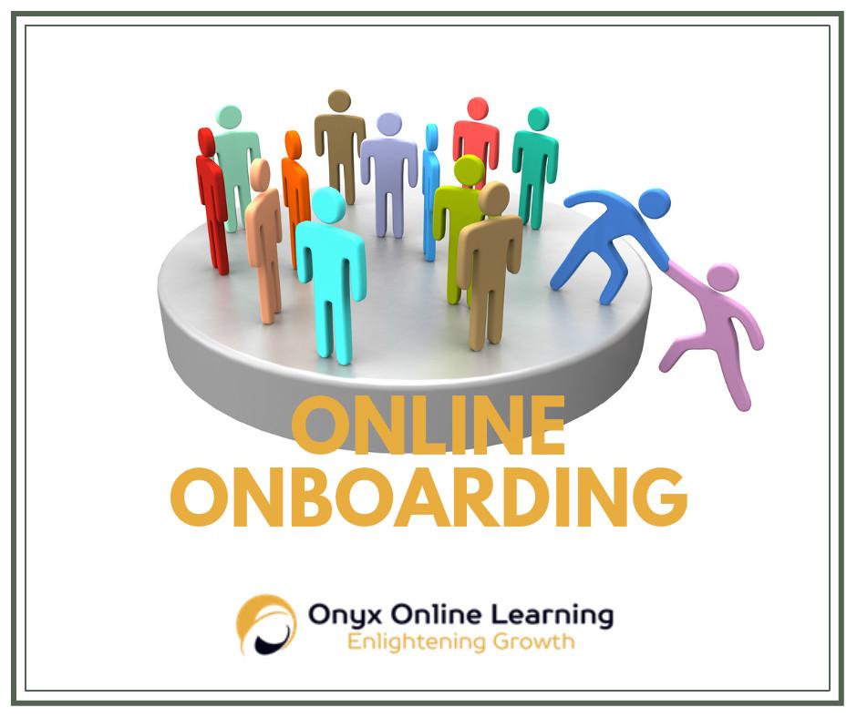 online onboarding onyx Online Learning
