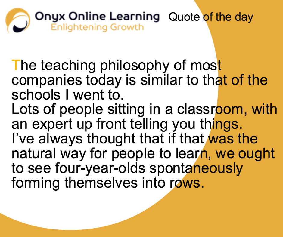 play to learn Onyx Online Learning