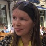 Elke Colpaert - Sales Developer - Onyx Online Learning