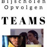 Opleiden, opvolgen en bijscholen teams