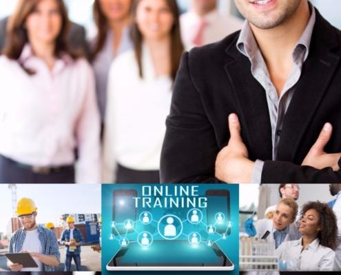 Bijscholing via e-Learning
