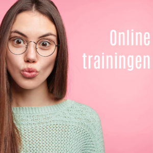 Online training e-learning