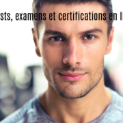 Tests, examens et certifications en ligne