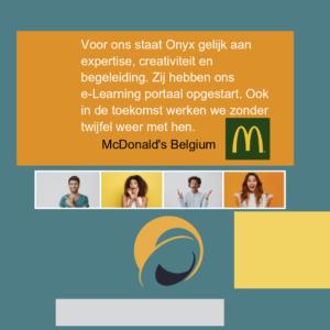 Onyx e-Learning klanten