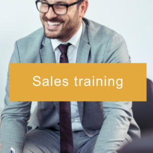 e-Learning voor sales training