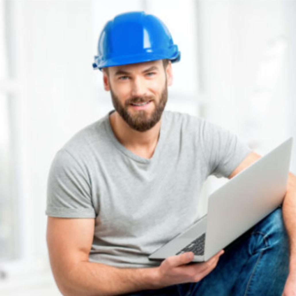 veiligheid contractor