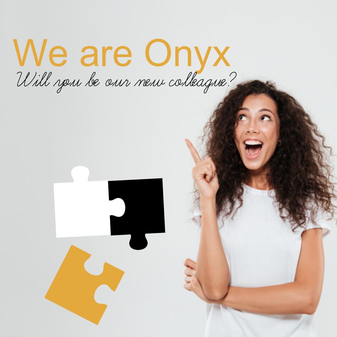 We are Onyx