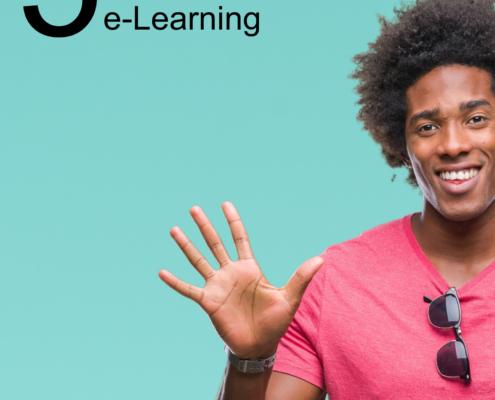Waarom e-Learning ontwikkelen?