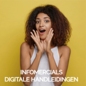 infomercial digitale handleiding