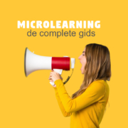 Alles over microlearning