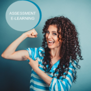 Assessment e-Learning, online corporate training