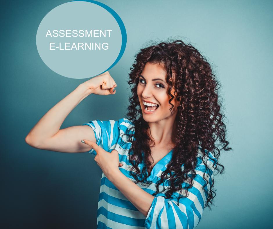 Assessment e-Learning, online corporate training