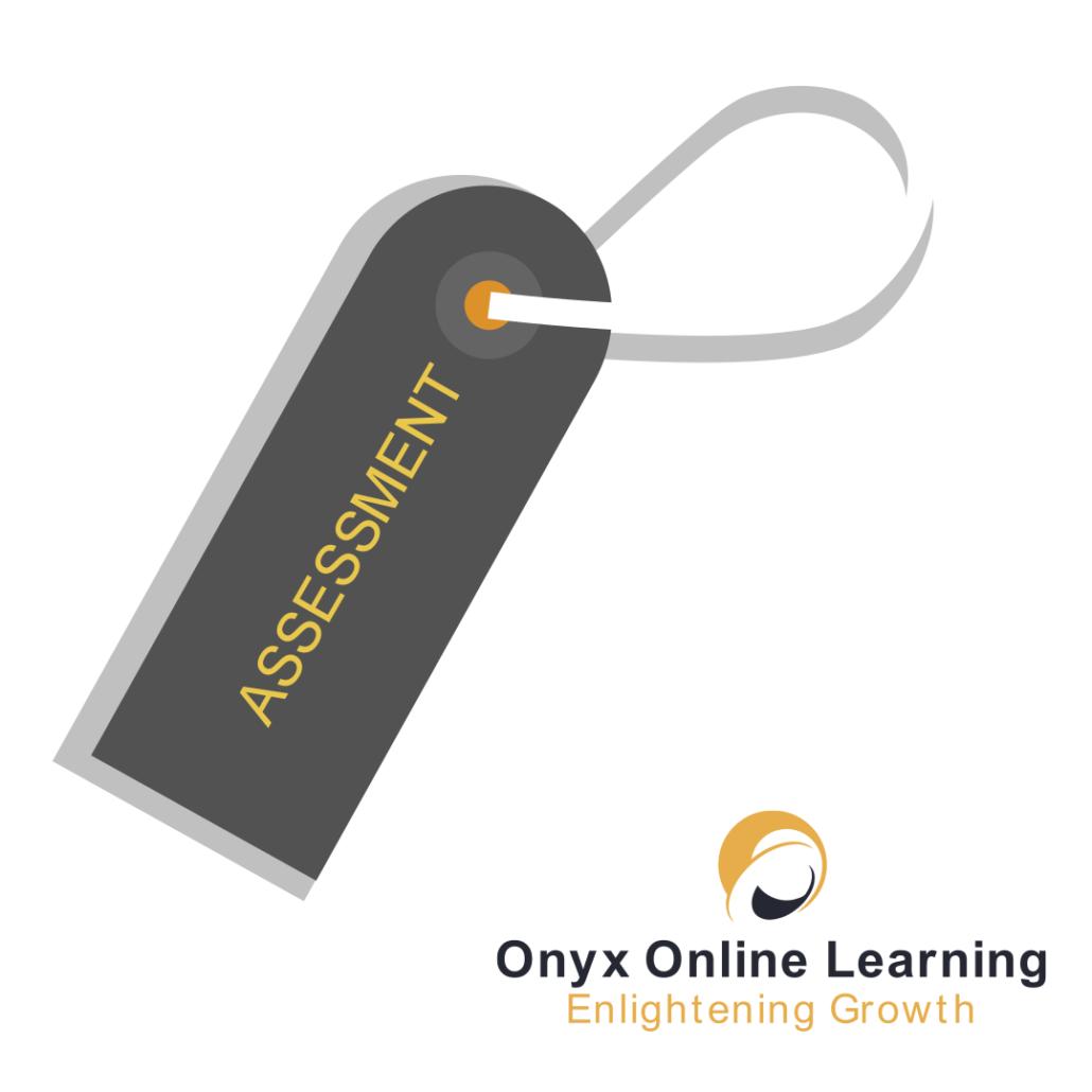 Assessment e-Learning