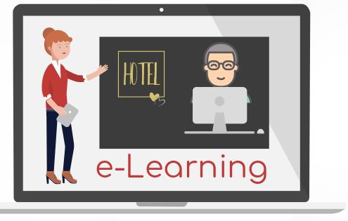 Is e-Learning de oplossing voor de Horeca